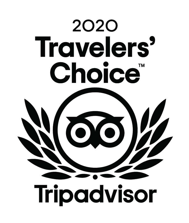 TripAdvisor Travellers' Choice Awards